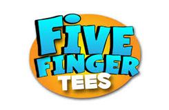 Five Finger Tees voucher codes