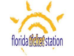 Florida Ticket Station voucher codes
