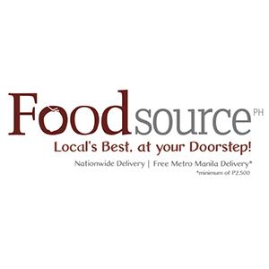 Foodsource (PH) voucher codes