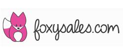 Foxysales voucher codes