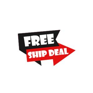 Free Ship Deals Coupon Code