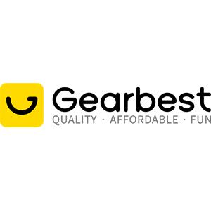 GearBest (SG) voucher codes