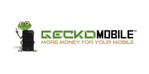 Gecko Mobile Shop