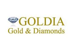Goldia voucher codes