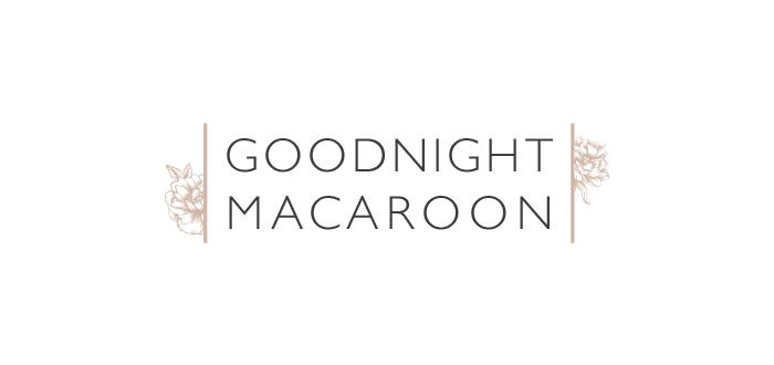 Goodnight Macaroon Coupon Codes