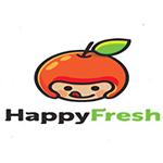 Happy Fresh (ID) voucher codes
