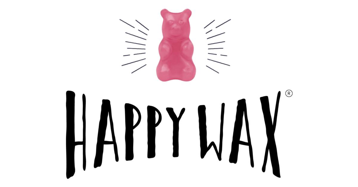 Happy Wax Promo Codes