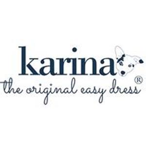 Karina Dresses voucher codes