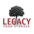 Legacy Food Storage Coupon Code