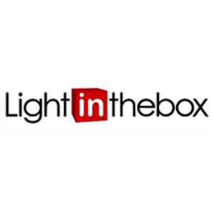 Light In The Box - UK voucher codes