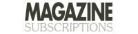 Magazine Subscriptions voucher codes