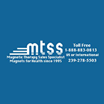 Magnetic Therapy Sales Specialists