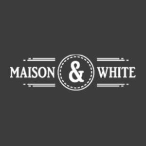 Maison And White