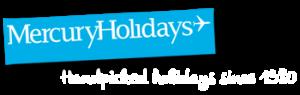 Mercury Holidays voucher codes