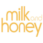 Milk And Honey Shoes
