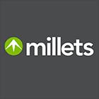 Millets voucher codes