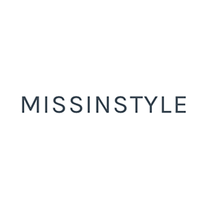 MISS IN STYLE Promo Codes