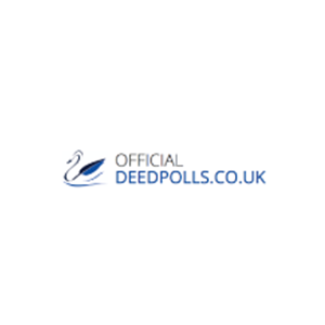 Official Deedpolls