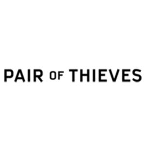 Pair Of Thieves Promo Codes