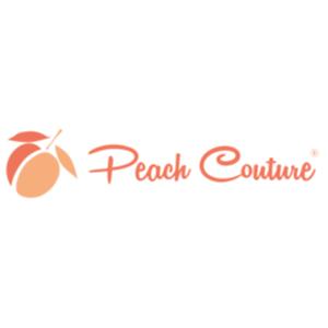 Peach Couture voucher codes