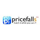 PriceFalls Coupon Code
