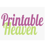Printable Heaven
