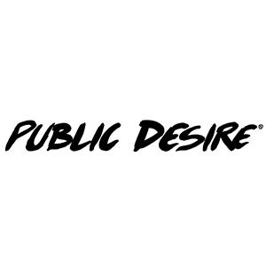 Public Desire US Promo Codes