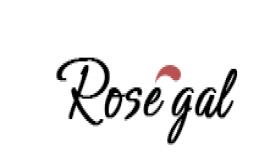 RoseGal voucher codes