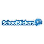School Stickers UK voucher codes