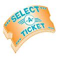 Select A Ticket voucher codes