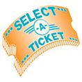 SelectATicket  Coupon Codes