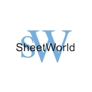 Sheet World Coupon Code