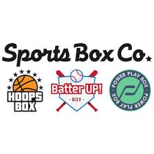 Sports Box Co voucher codes