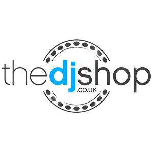 The Dj Shop voucher codes