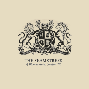 The Seamstress Of Bloomsbury