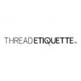 Thread Etiquette