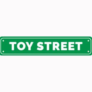 Toy Street voucher codes