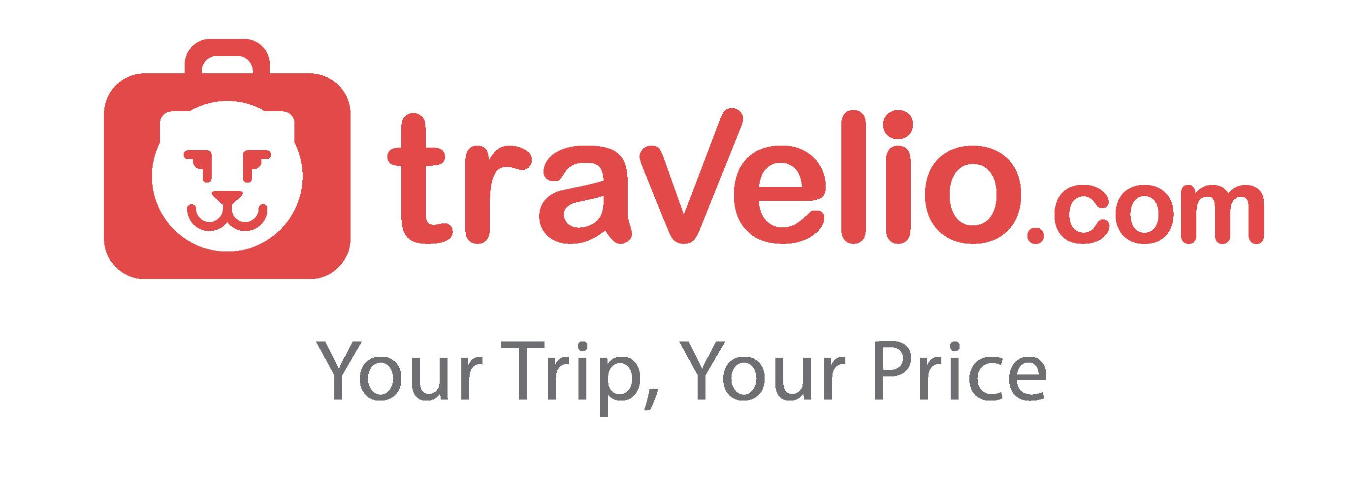 Travelio voucher codes