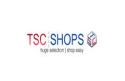 TSC Shops voucher codes