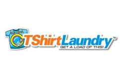 TShirt Laundry voucher codes