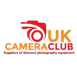 UK Camera Club voucher codes