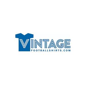 Vintage Football Shirts voucher codes