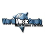 World Music Supply voucher codes