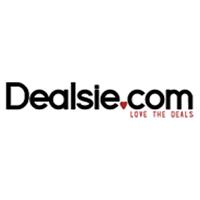 dealsie.com Coupon Code