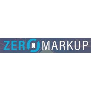 ZeroMarkup Promo Codes